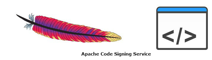 Apache Code Signing Service