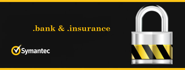 Symantec .bank and .insuracnce security Agent