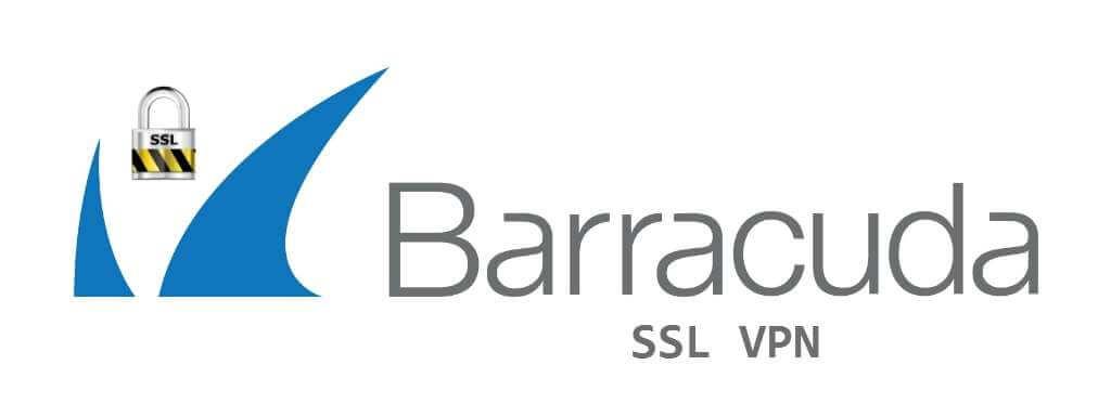 Barracuda SSL VPN