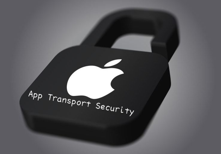 Apple - App Transport Security