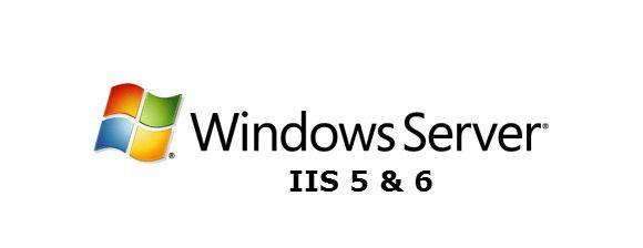 Install SSL on IIS 5 & IIS 6