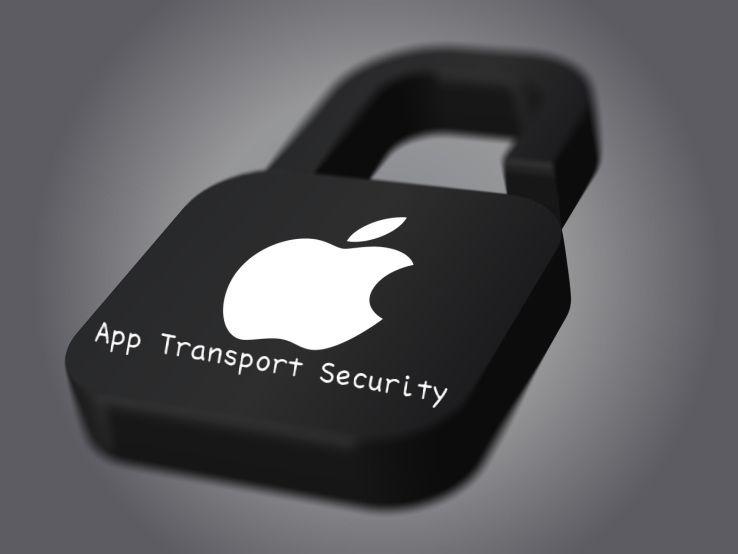 Apple App Transport Security - iOS 9