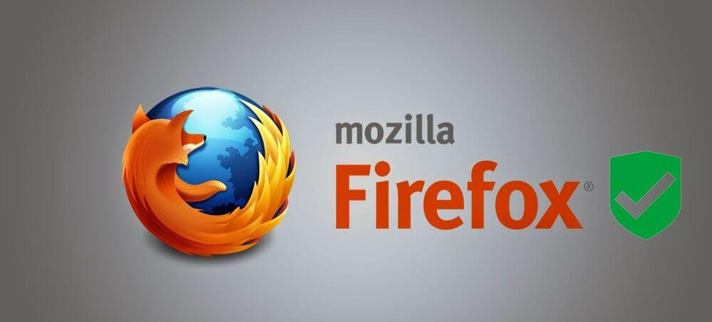 Firefox Addon Signing