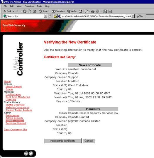Accept-this-Certificate-zeus-web-server