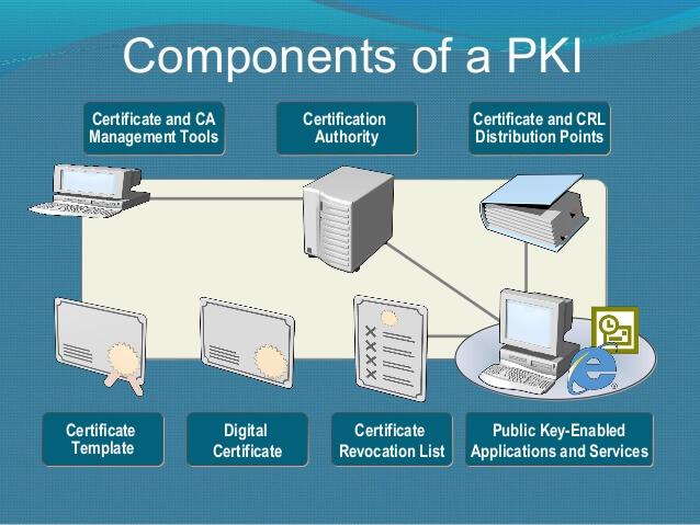 understanding the role of certificate authority in pki rh cheapsslsecurity com