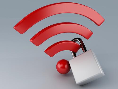 Wifi không bảo mật