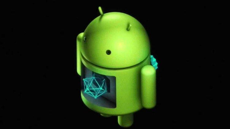 Cập nhật Android