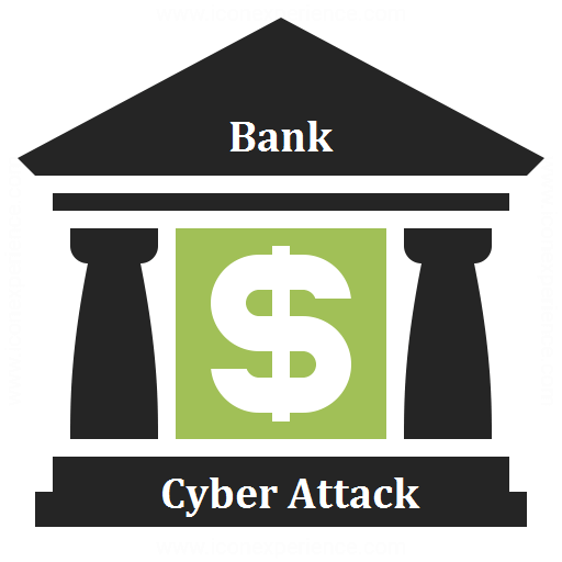 bank cyber attack