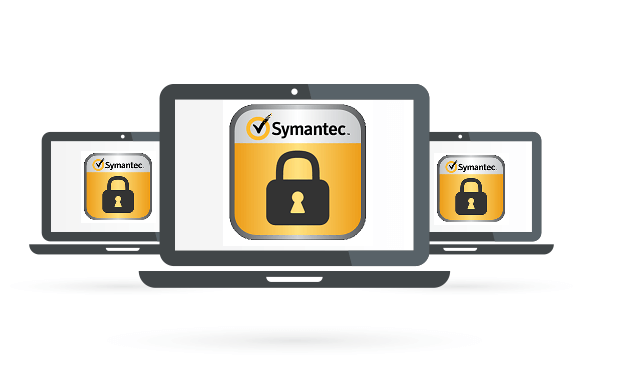 symantec ssl security