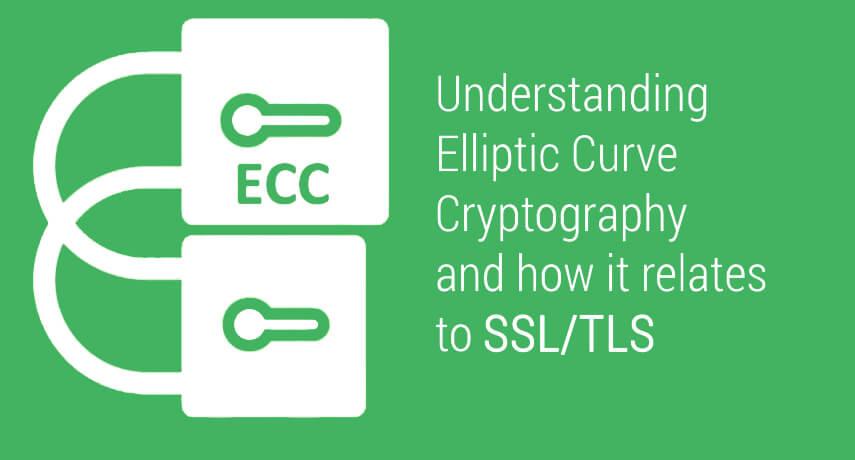 ECC - Elliptic Curve Cryptography