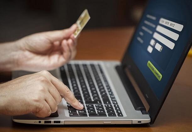 creditcard security