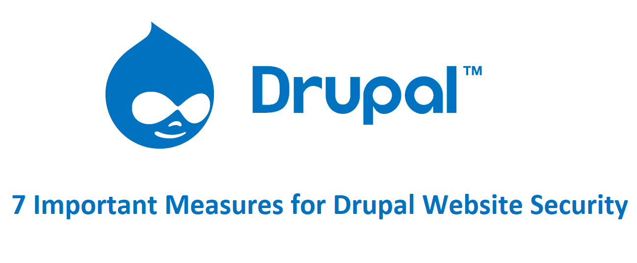 Drupal Website Security