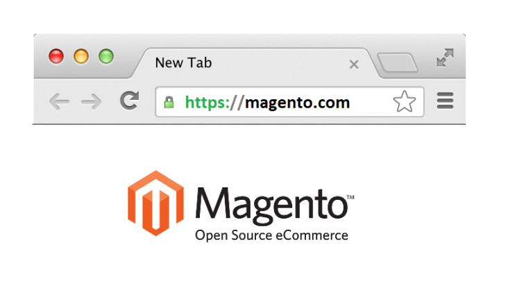 How to enable SSL certificate on Magento - Tips by CheapSSLsecurity