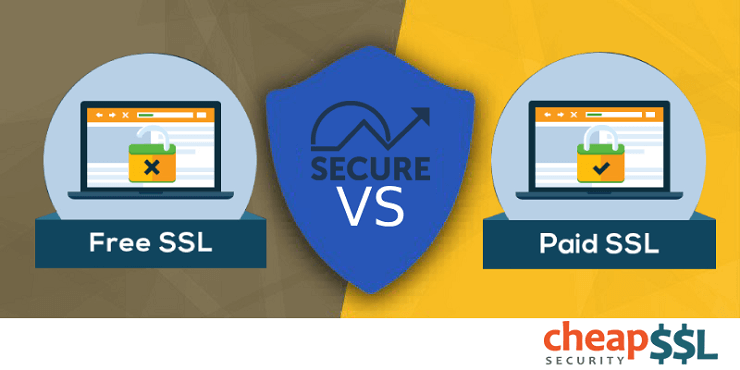 free vs paid ssl certificate