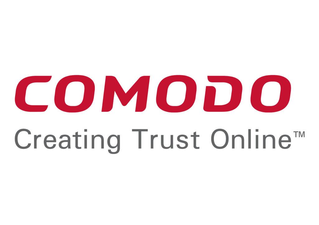 Comodo RSA Certification Authority