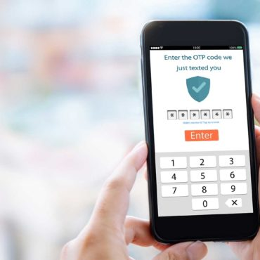 What Is Two Step Verification & How Does It Work?