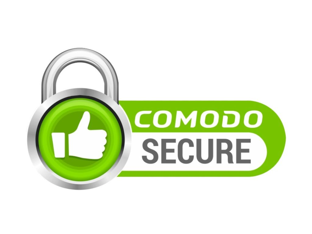 Graphic: Comodo Secure Seal