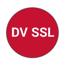 Graphic: DV SSL validation is different from OV SSL validation.
